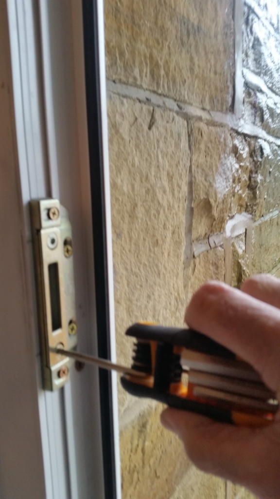 My Upvc Lock Won T Open What Do I Do Locksmith Bradford